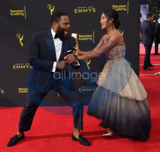 Znani na Creative Arts Emmy Awards