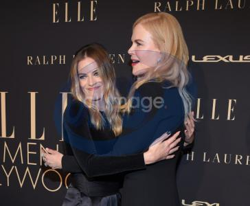ELLE Women In Hollywood Celebration